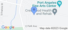 2505 S Washington St, Port Angeles, WA 98362, USA