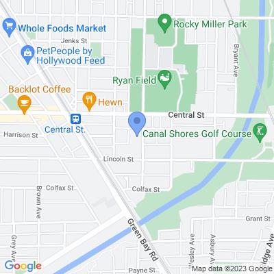 2510 Ashland Ave, Evanston, IL 60201, USA