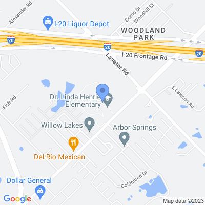 253 W Lawson Rd, Dallas, TX 75253, USA
