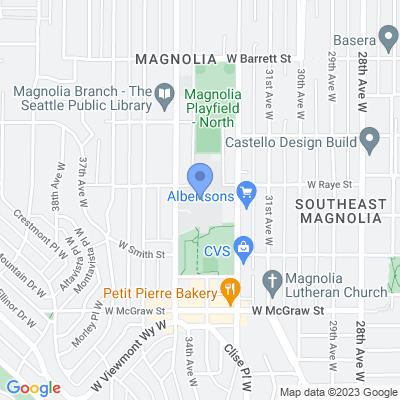 2550 34th Ave W, Seattle, WA 98199, USA