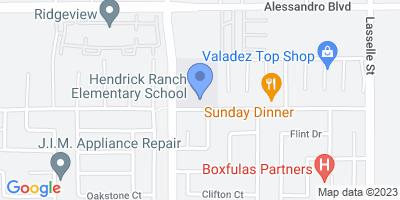 25570 Brodiaea Ave, Moreno Valley, CA 92553, USA