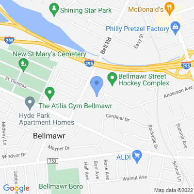 256 Anderson Ave, Bellmawr, NJ 08031, USA