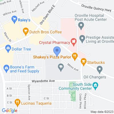 2565 Mesa Avenue, Oroville, CA 95966, USA