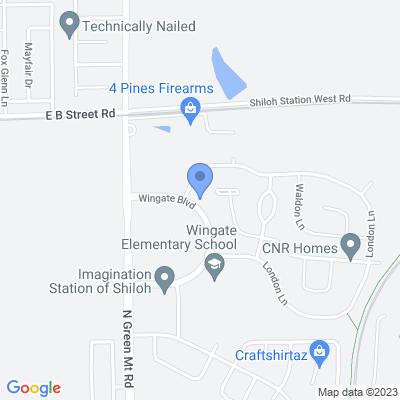 258 Wingate Blvd, Belleville, IL 62221, USA