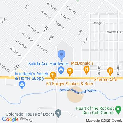 26 Jones Ave, Salida, CO 81201, USA