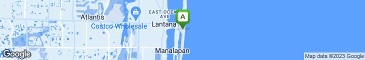 Map of John G's