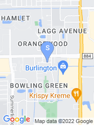 Southwest Florida College map