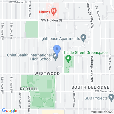 2600 SW Thistle St, Seattle, WA 98126, USA
