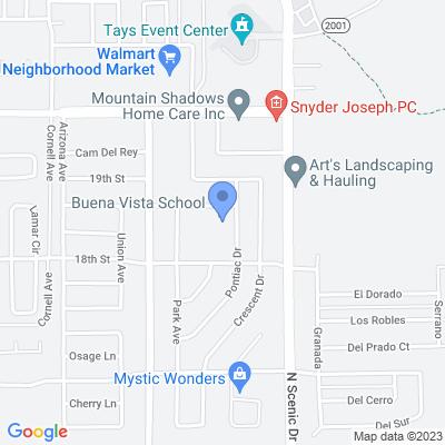 2600 19th St, Alamogordo, NM 88310, USA