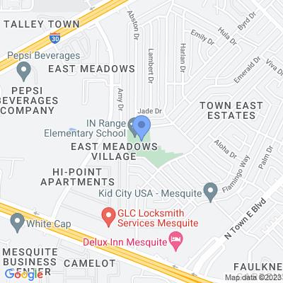 2600 Bamboo St, Mesquite, TX 75150, USA