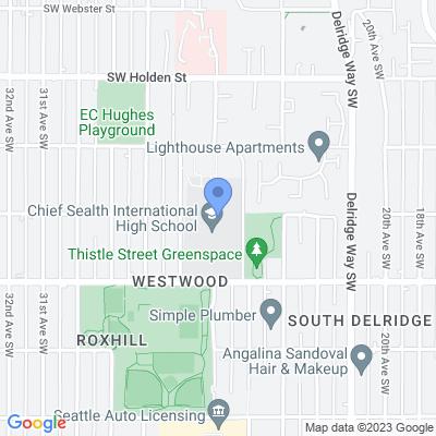 2600 SW Thistle St, Seattle, WA 98126, USA