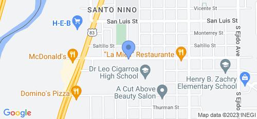 2600 Zacatecas St, Laredo, TX 78046, USA
