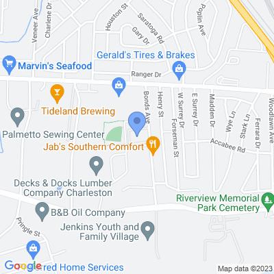 2670 Bonds Ave, North Charleston, SC 29405, USA