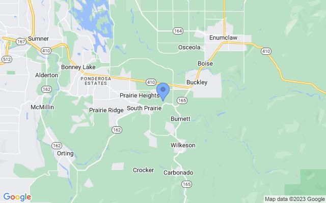 26928 120th St E, Buckley, WA 98321, USA