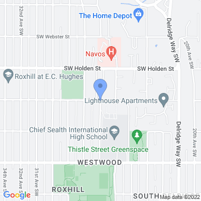 2699-2601 SW Kenyon St, Seattle, WA 98126, USA