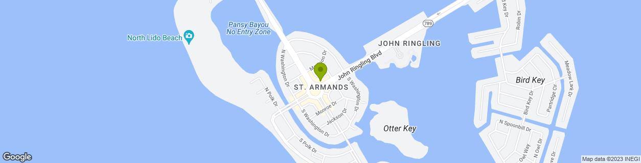 443 St Armands Circle