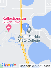 South Florida Community College map