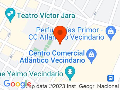 221577 - Junto a Centro Cial. Carrefour