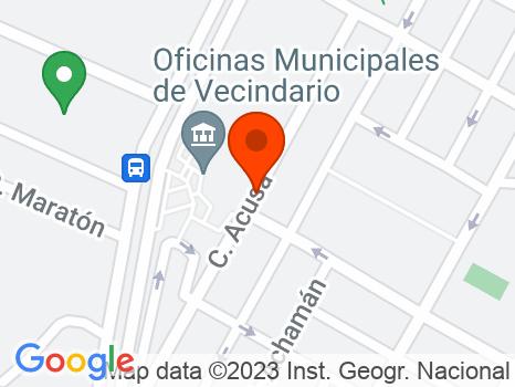 220988 - Cerca de la Avenida de La Unión