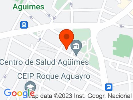 212505 - Casa terrera en n Aguimes