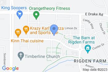 2745 Minnesota Dr, Fort Collins, CO 80525, USA