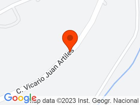 216780 - Situada en la zona tranquila El Tablero del Conde