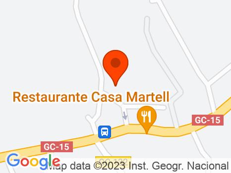 216615 - A escasos metros del pueblo de Santa Brigida