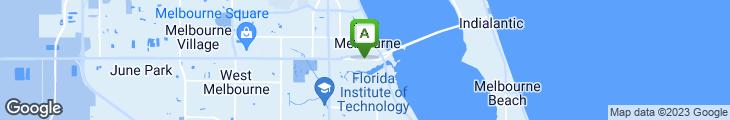 Map of Mainstreet Pub