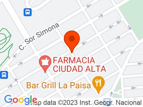 225418 - Muy cerca de la zona comercial Pedro Infinito.