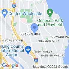 2820 S Orcas St, Seattle, WA 98108, USA