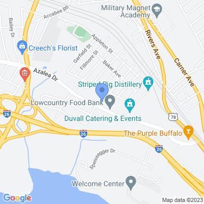 2872 Azalea Dr, North Charleston, SC 29405, USA