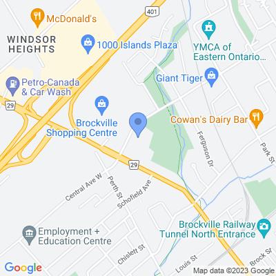 29 Central Ave W, Brockville, ON K6V 4N6, Canada
