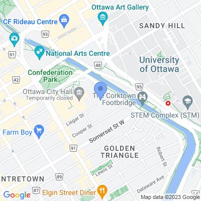 29 Lisgar St, Ottawa, ON K2P 0B9, Canada