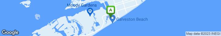 Map of Taco Cabana