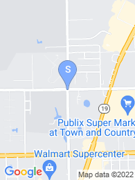 Saint Johns River State College map
