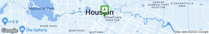 Map of Whataburger