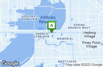 Map of Beck's Prime Restaurant