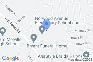 290 Norwood Ave, Port Jefferson Station, NY 11776, USA