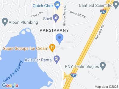 292 Parsippany Rd, Parsippany, NJ 07054, USA