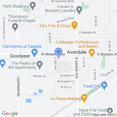 295 W Western Ave, Avondale, AZ 85323, USA
