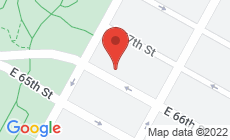 Google Maps thumbnail location of Zetterquist Galleries