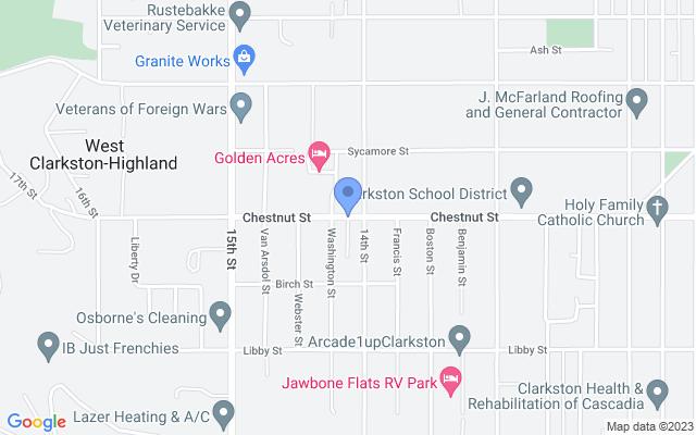 3-1410 Chestnut St, Clarkston, WA 99403, USA