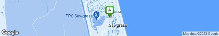 Map of Restaurant Medure