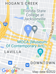 Florida State College map