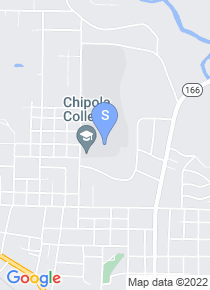 Chipola College map
