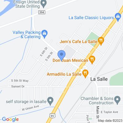 300 1st Ave, La Salle, CO 80645, USA