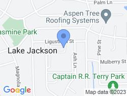 300 Ligustrum St, Lake Jackson, TX 77566, USA