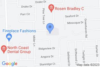 300 Brookview Drive, Rochester, NY 14617, USA