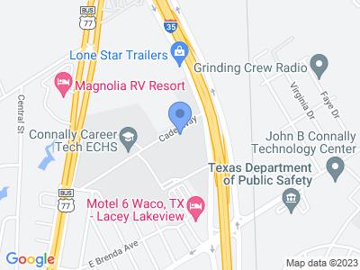 300 Cadet Way, Waco, TX 76705, USA