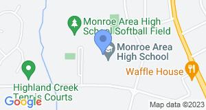 300 Double Springs Church Rd, Monroe, GA 30656, USA